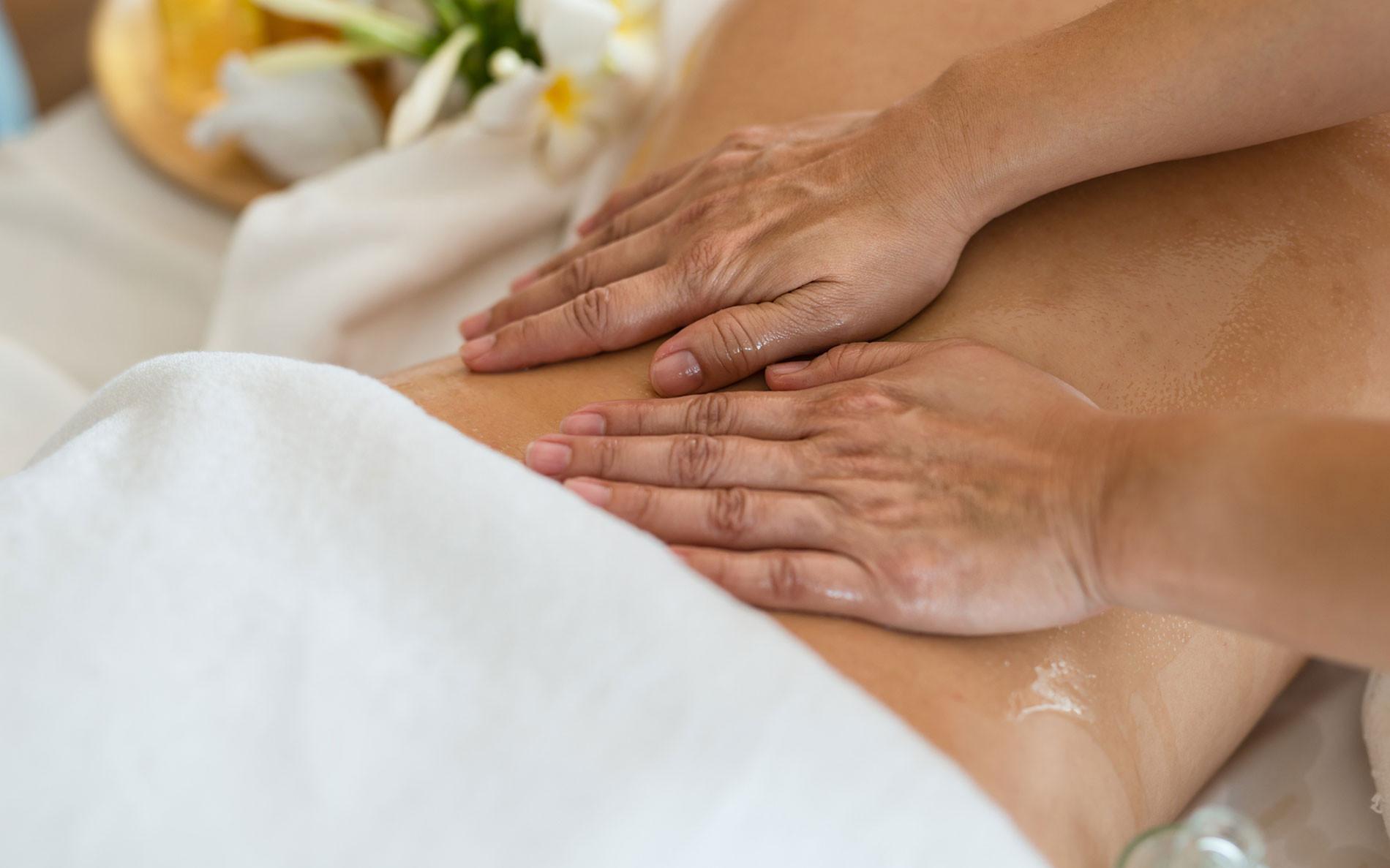 Thaimassage vejle Rosa Wellness